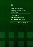 Television broadcasting in Northern Ireland