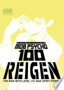 Mob Psycho 100  Reigen