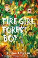 Pdf Fire Girl, Forest Boy