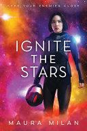 Ignite the Stars Pdf/ePub eBook