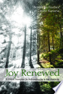Joy Renewed