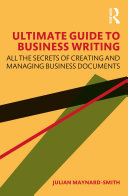 Ultimate Guide to Business Writing