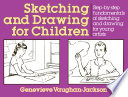 Sketching and Drawing for Children Book