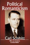 Political Romanticism [Pdf/ePub] eBook