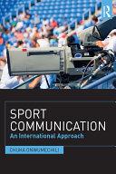 Sport Communication
