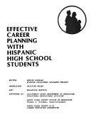 Mi Carrera Effective Career Planning With Hispanic High School Students