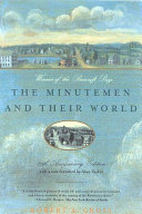 The Minutemen and Their World Book