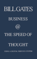 Pdf Business @ the Speed of Thought