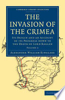 The Invasion of the Crimea