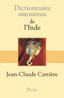 Dictionnaire amoureux de l'Inde Pdf/ePub eBook