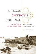 A Texas Cowboy s Journal