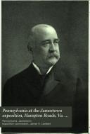 Pennsylvania at the Jamestown Exposition, Hampton Roads, Va. 1907