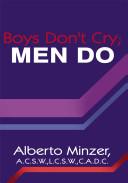 Pdf Boys Don't Cry; Men Do
