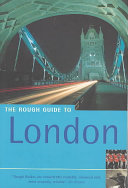 The Rough Guide to London