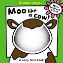 Simon Says Moo Like a Cow