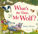 What's the Time, Mr Wolf? Pdf/ePub eBook