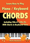 Learn How to Play Piano / Keyboard Chords