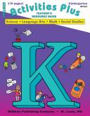 Activities Plus Grade K (ENHANCED eBook)