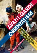 Avant-garde Orientalism Pdf/ePub eBook