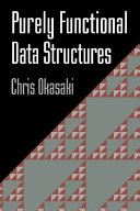 Purely Functional Data Structures