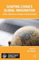 Pdf Shaping China's Global Imagination Telecharger