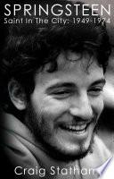 Springsteen Book PDF