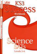 Ks3 Success Workbook Science 3-6