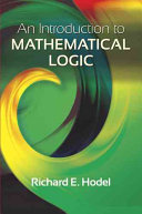 An Introduction to Mathematical Logic