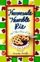 Homemade Humble Pie