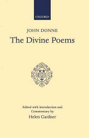 The Divine Poems