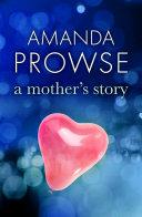 A Mother's Story Pdf/ePub eBook