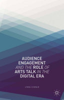 Audience Engagement and the Role of Arts Talk in the Digital Era Pdf/ePub eBook