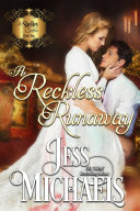 A Reckless Runaway Book