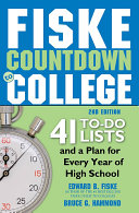 Fiske Countdown to College Pdf/ePub eBook