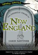 The Ghostly Tales of New England Pdf/ePub eBook