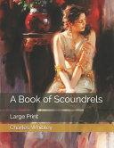 A Book of Scoundrels