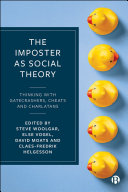 Pdf The Imposter as Social Theory