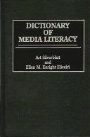 Dictionary of Media Literacy