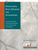 Overcoming Panic Disorder and Agoraphobia