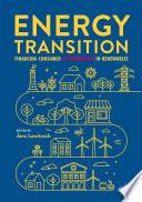 Energy Transition Book PDF