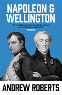 Napoleon and Wellington Book