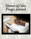 Women of Color Prayer Journal