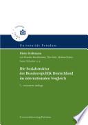 Die Sozialstruktur der Bundesrepublik Deutschland im internationalen Vergleich