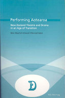 Performing Aotearoa