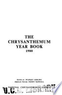 The Chrysanthemum Year Book