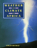 Weather and Climate in Africa