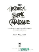 The Historical Supply Catalogue