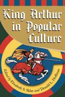 King Arthur in Popular Culture Pdf/ePub eBook