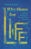 Rhythms for Life [Pdf/ePub] eBook