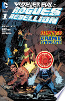 Forever Evil  Rogues Rebellion  2013    1 Book